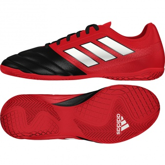 Buty adidas ACE 17.4 IN J BB5583
