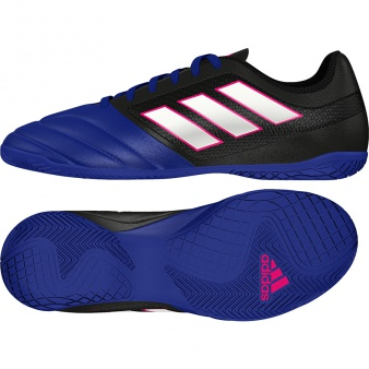 Buty adidas ACE 17.4 IN J BB5584
