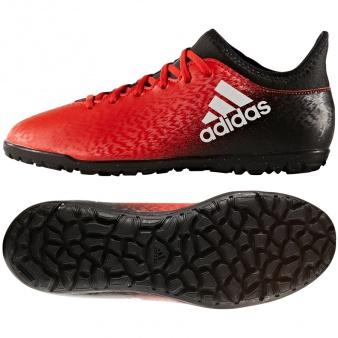 Buty adidas X 16.3 TF J BB5713