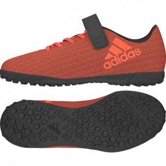 Buty adidas X 17.4 TF J H&L BB6103