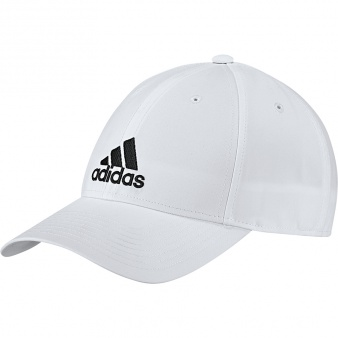 Czapka adidas 6 Panel Clasisc Cap Lightweight Metal Badge BK0794