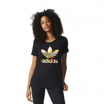 Koszulka adidas Originals Graphic Tee BK2355