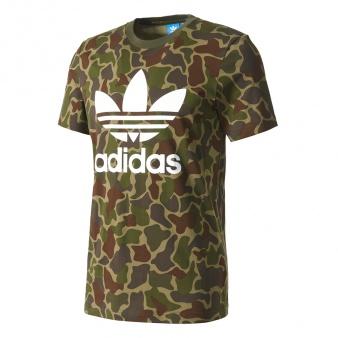 T-Shirt adidas Originlas Camo Tee BK5861