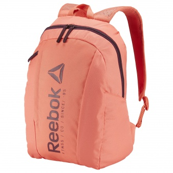 Plecak Reebok Found Medium Backpack BK6006