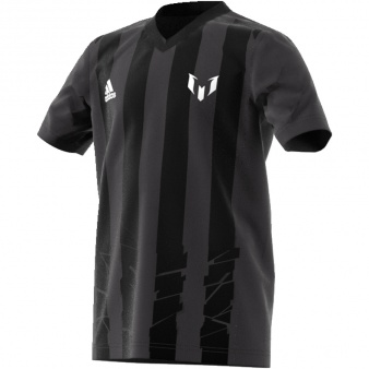 Koszulka adidas YB Messi Icon T BK6150