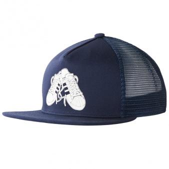 Czapka adidas Originals Trucker Cap Sneaker BK7387