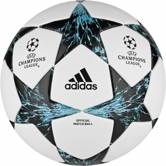 Piłka adidas Finale 17 OMB BP7776