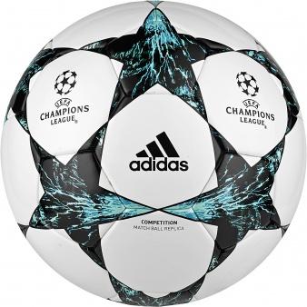 Piłka nożna adidas Finale 17 Comp BP7789