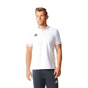 Koszulka adidas Tiro 17 Polo BQ2685
