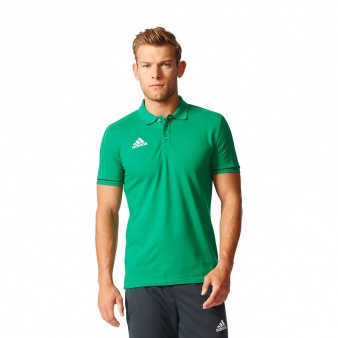 Koszulka adidas Tiro 17 Polo BQ2686