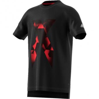 Koszulka adidas YB X GRAPH TEE BQ2933