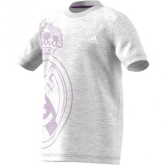 Koszulka adidas YB RM Tee BQ2974