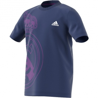 Koszulka adidas YB RM Tee BQ2977