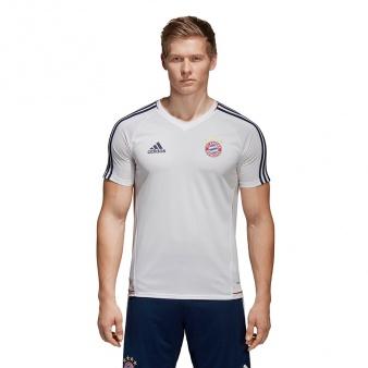 Koszulka adidas FC Bayern TRG JSY BQ4593