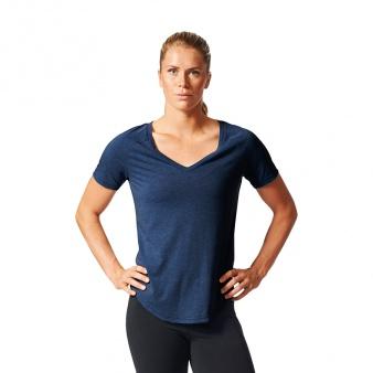 Koszulka adidas Image Tee BR2129