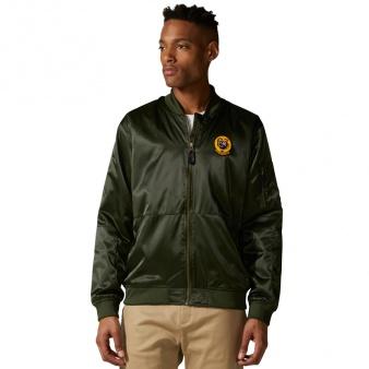 Kurtka adidas Originals MA1 Jacket Night Cargo BR4033