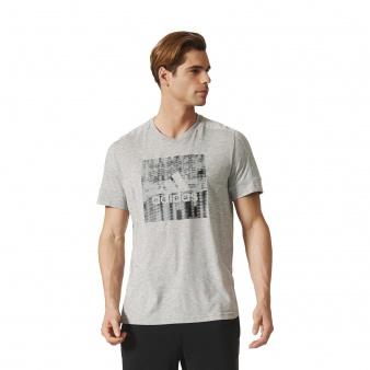 Koszulka adidas ID Flash Tee BR4053
