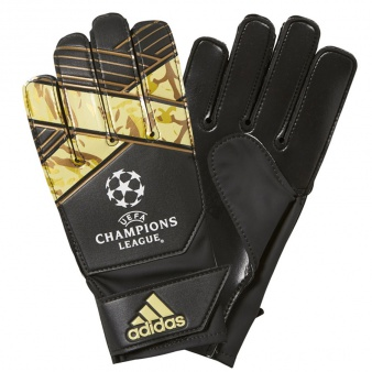 Rękawice adidas Young Pro UCL BS1558