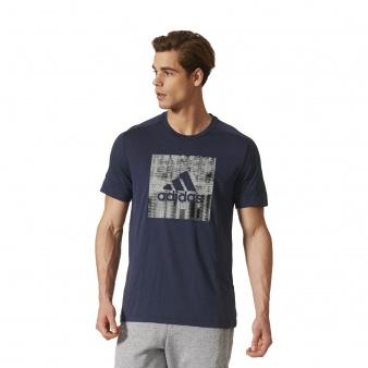 Koszulka adidas ID Flash Tee BS2203