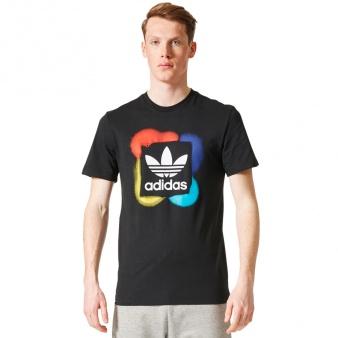 Koszulka adidas Originals RECTANGLE BS3278
