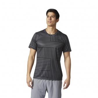 Koszulka adidas RS Print SS TEE BS4687