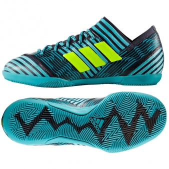 Buty adidas Nemeziz Tango 17.3 IN JR BY2476