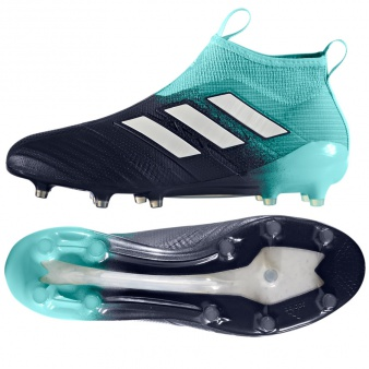 Buty adidas ACE 17+ Purecontrol  FG BY3063