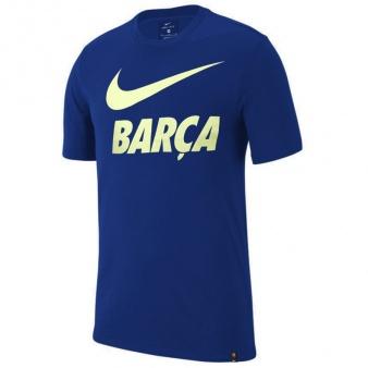 Koszulka Nike FC Barcelona CD0398 455