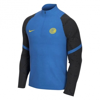 Bluza Nike Inter Mediolan Dry Strike Dril Top CD4927 413