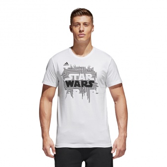 Koszulka adidas Star Wars CE2204
