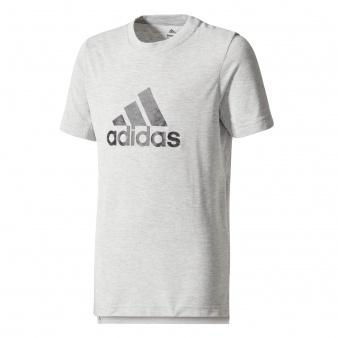 Koszulka adidas YB Prime Log TEE CE5748