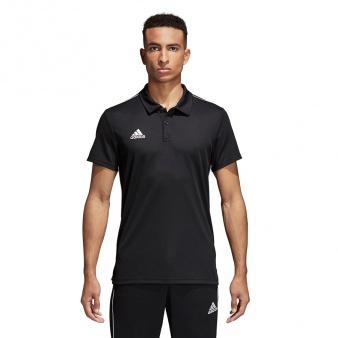 Koszulka polo adidas Core 18 CE9037