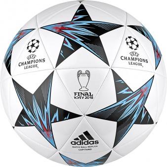 Piłka adidas Finale Kiev Cap CF1201