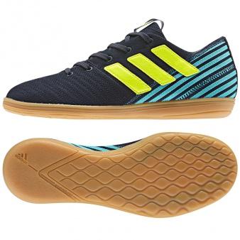 Buty adidas Nemeziz 17.4 IN J S CG3033