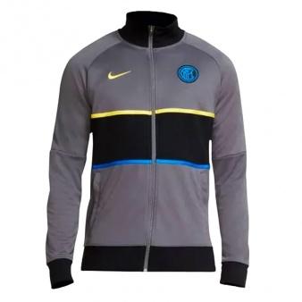 Bluza Nike Inter Mediolan Soccer Jacket CK8557 021