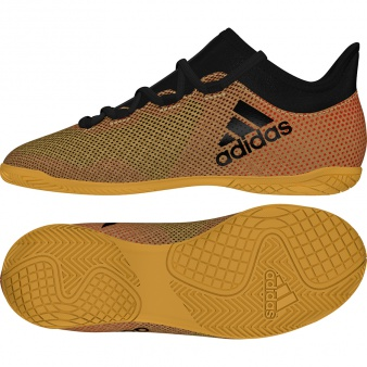 Buty adidas X Tango 17.3 IN J CP9033