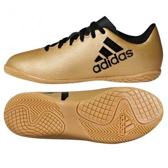 Buty adidas X Tango 17.4 IN J CP9052
