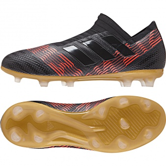 Buty adidas Nemeziz 17+ FG J CP9122