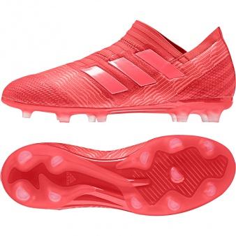 Buty adidas Nemeziz 17+ FG J CP9123