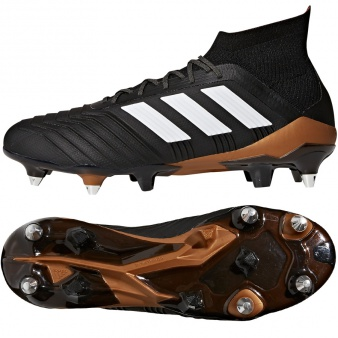 Buty adidas Predator 18.1 SG CP9260