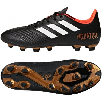 Buty adidas Predator 18.4 FxG CP9265