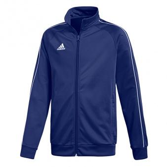 Bluza adidas CORE 18 PES JKTY CV3577