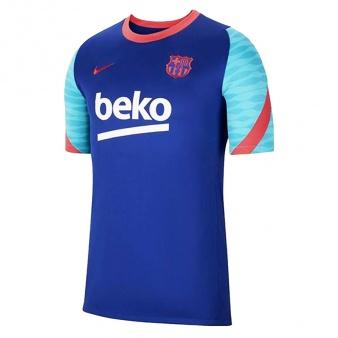 Koszulka Nike FC Barcelona Strike CW1698 456