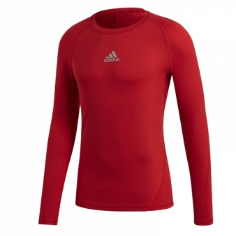 Koszulka adidas ASK LS Tee Y CW7321