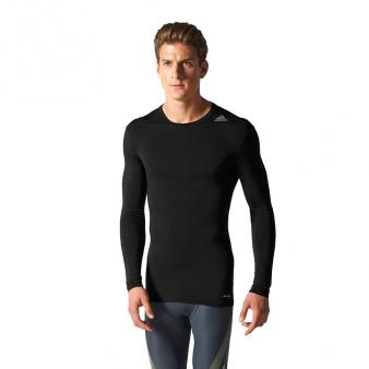 Koszulka adidas TF Base LS D82057