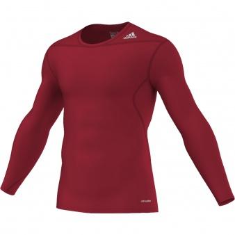 Koszulka adidas TF Base LS D82061
