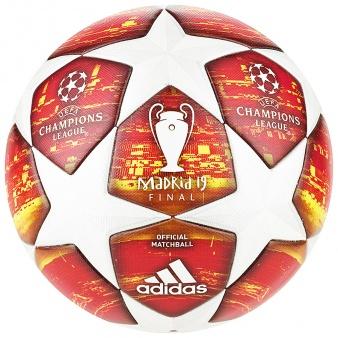 Piłka adidas Finale M OMB DN8685