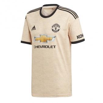 Koszulka adidas Manchester United FC Away JSY Y DX8945