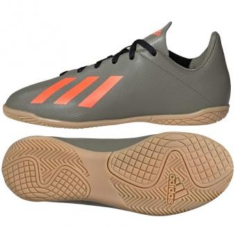 Buty adidas X 19.4 IN J EF8379
