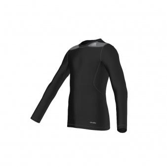 Koszulka adidas Techfit Longsleeve Tee J F48952